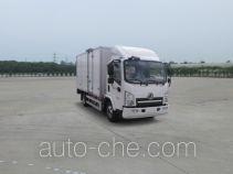 Huazhong WH5070XXYBEV electric cargo van
