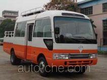 Huazhong WH5071XGCF engineering works vehicle