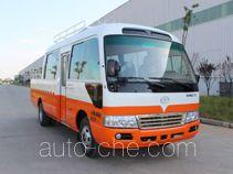 Huazhong WH5075XGCFJ engineering works vehicle