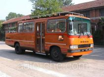 Huazhong WH5090XDG engineering works vehicle
