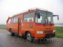 Huazhong WH5091XGCF engineering works vehicle