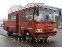 Huazhong WH5092XGCQ engineering works vehicle