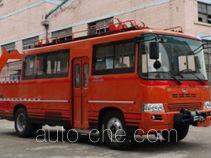 Huazhong WH5100XGCFA engineering works vehicle