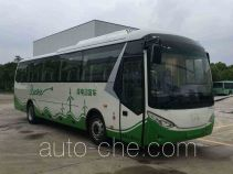 华中牌WH6100BEV型纯电动客车