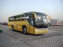 华中牌WH6100DA型客车