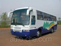 华中牌WH6100F型客车