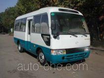 华中牌WH6600F型客车