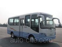 华中牌WH6603型客车