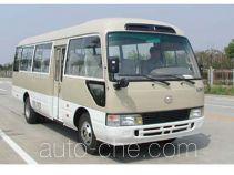 华中牌WH6700F1型客车