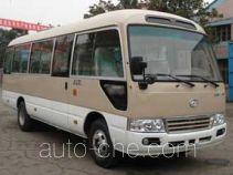 Huazhong WH6701F bus