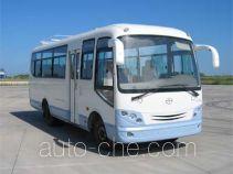 华中牌WH6730型客车