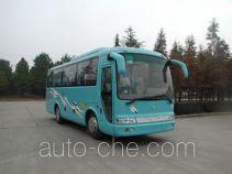 华中牌WH6790R型客车