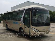 华中牌WH6800BEV型纯电动客车