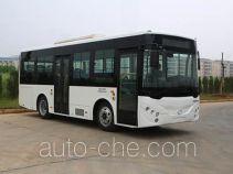 Huazhong WH6820G city bus