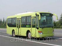 华中牌WH6830G型客车