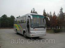 华中牌WH6840R型客车