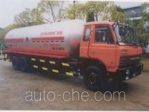 Siliu WHC5242GYQ liquefied gas tank truck