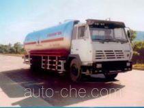 Siliu WHC5251GYQ liquefied gas tank truck