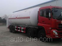 Siliu WHC5310GDY cryogenic liquid tank truck
