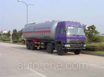 Siliu WHC5310GYQ liquefied gas tank truck