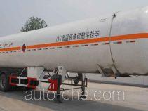 Siliu WHC9400GDY2 cryogenic liquid tank semi-trailer