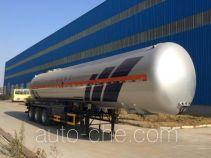 Siliu WHC9402GYQ1 liquefied gas tank trailer