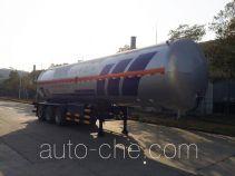 Siliu WHC9405GYQ1 liquefied gas tank trailer