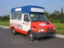 Yunhe WHG5030XXG фургончик для торговли мороженым