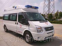 Yunhe WHG5040XJHM ambulance
