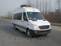 Yunhe WHG5050XTX communication vehicle