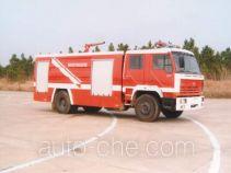 Yunhe WHG5160GXFPM55 foam fire engine