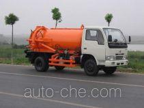 Chuxing WHZ5040GXW sewage suction truck
