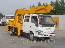 Chuxing WHZ5050JGK aerial work platform truck