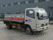Chuxing WHZ5060GJY3 fuel tank truck