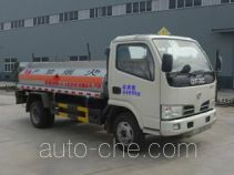 Chuxing WHZ5060GJY3 топливная автоцистерна