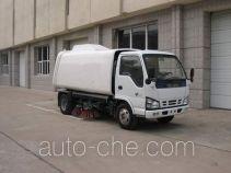 Chuxing WHZ5070TSL подметально-уборочная машина