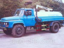 Chuxing WHZ5090GXEE suction truck