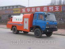 Chuxing WHZ5100GQX street sprinkler truck