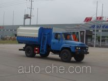 Chuxing WHZ5100ZZZ self-loading garbage truck