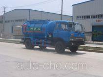 Chuxing WHZ5110GWN sludge transport truck