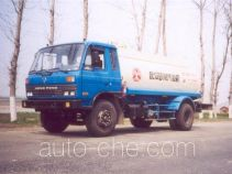 Chuxing WHZ5140GHYAE chemical liquid tank truck