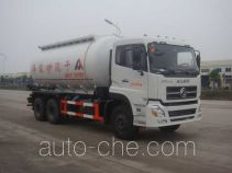楚星牌WHZ5250GGHDFL8型干混砂浆运输车