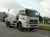 Chuxing WHZ5250GJBA3 concrete mixer truck