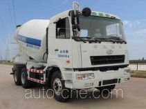 Chuxing WHZ5250GJBN concrete mixer truck