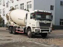 Chuxing WHZ5250GJBSX4 concrete mixer truck