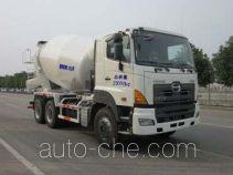 Chuxing WHZ5250GJBYC concrete mixer truck