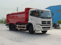 Chuxing WHZ5250ZLJD sealed garbage truck