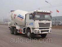 Chuxing WHZ5250GJBS concrete mixer truck