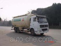 楚星牌WHZ5252GFLZ型粉粒物料运输车
