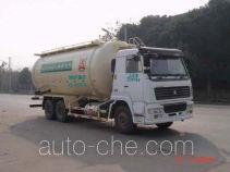 Chuxing WHZ5252GFLZ bulk powder tank truck
